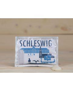 Schleswig Tee-Postkarte