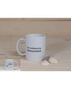 Norddeutsche Tassen mit ''Schlei''
